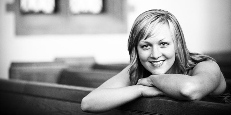 Kara Huber - Classical Pianist @ Wright Opera House | Ouray | Colorado | United States