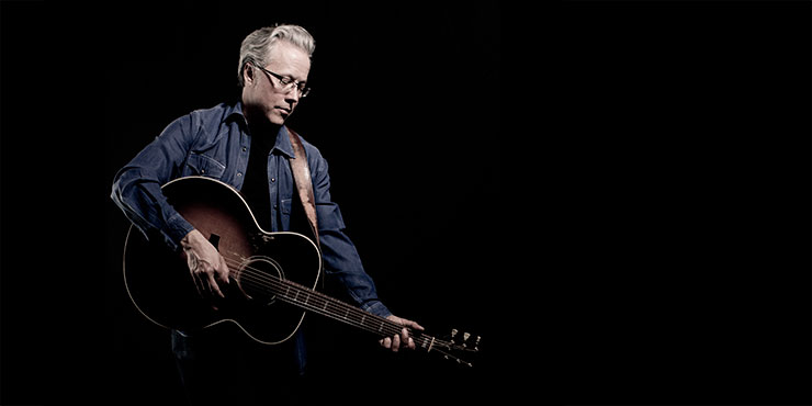 Music by Radney Foster Wright Opera House Ouray Colorado