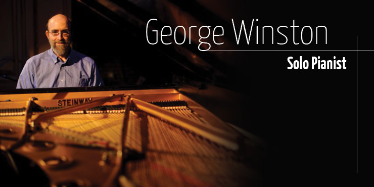 George Winston - Music at the Wright @ Wright Opera House | Ouray | Colorado | United States