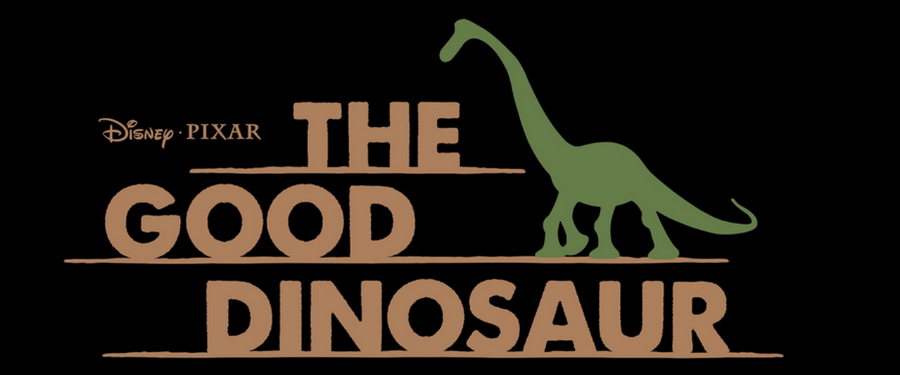 Movie presentation of The Good Dinosaur at the Wright Opera House