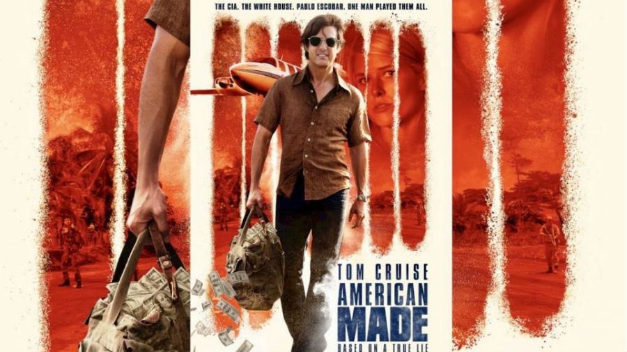 American Made at the Wright Opera House