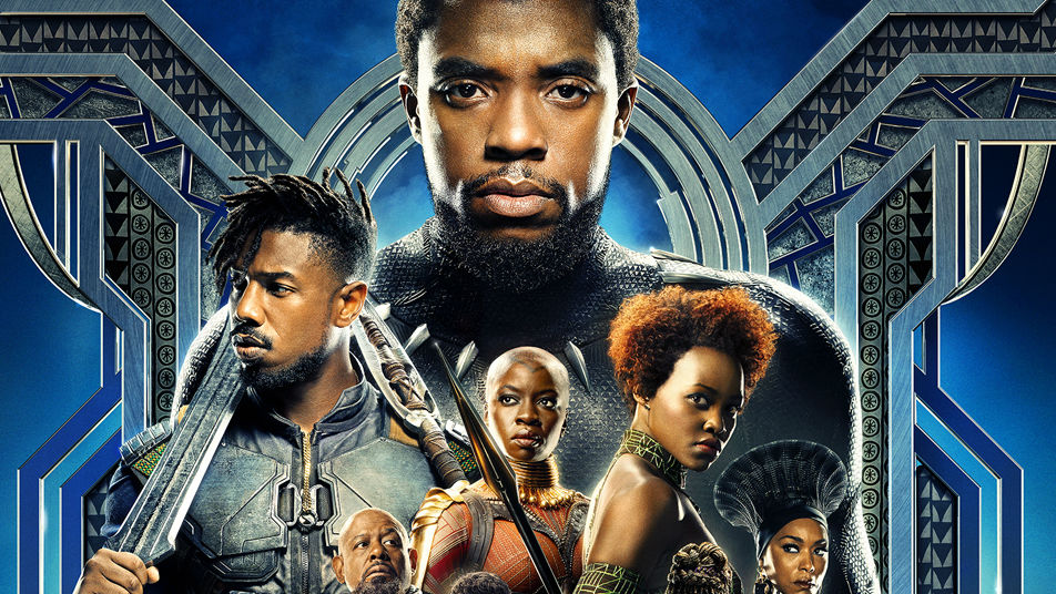 Black Panther at the Wright Opera House