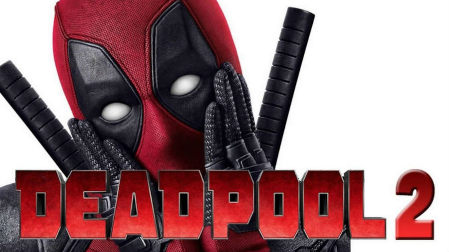 Deadpool 2 at the Wright Opera House