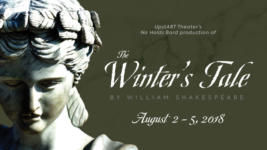 The Winters Tale at the Wright Opera House
